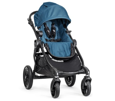 Baby Jogger Blue