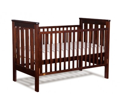 King Parrot Cot