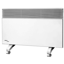 Noirot 7358-8 2400W White Panel Heater