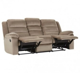 Collins 3 Seater Recliner
