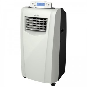 Heller 15000BTU Portable Air Conditioner With Timer Remote