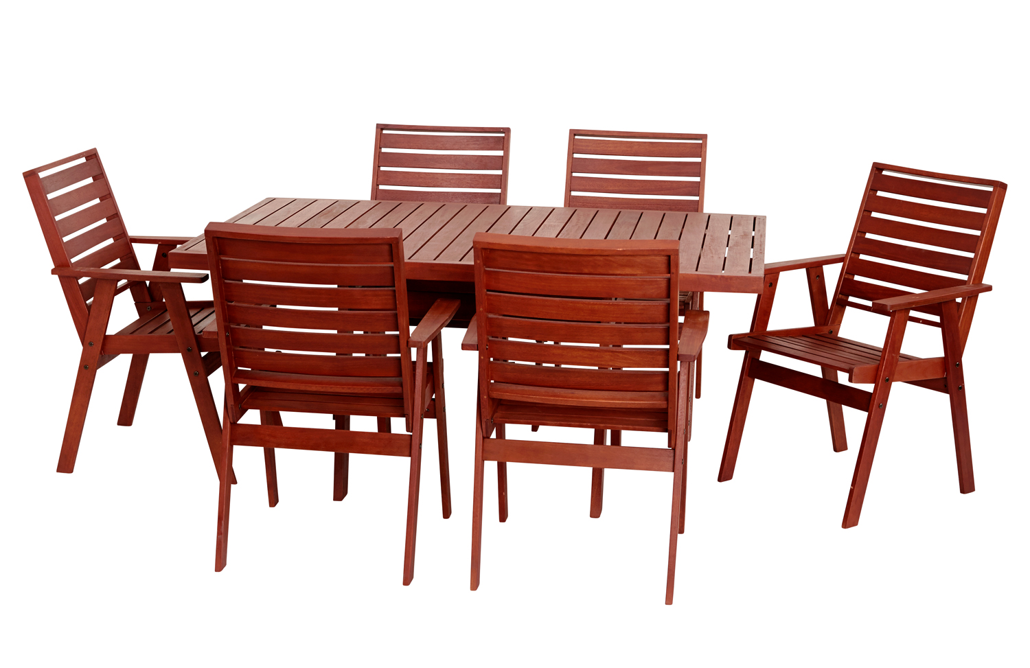 7 piece setting rent4keeps for Outdoor furniture rental