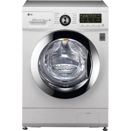 LG Washer-Dryer Combo