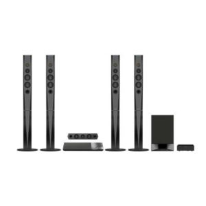 Sony BDV-N9200W 5.1 Channel Blu-Ray Home Theatre System
