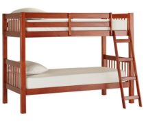 Eclipse Twin Bunk