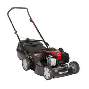 Masport 470 2 in 1 Lawnmower