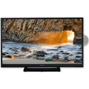 Palsonic 31.5 HD LED-LCD TV with Integrated DVD-Player