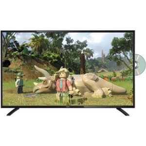 TEAC 40 Full HD TV with Integrated DVD Player