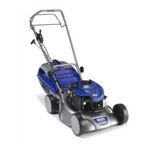 Victa 19 Self-Propelled Mulch Or Catch Lawn Mower