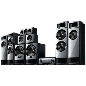 Sony HT-M77 7.2 Channel MUTEKI Home Theatre System