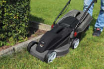 LAWN MOWERS & TRIMMERS
