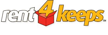 Rent4Keeps Logo